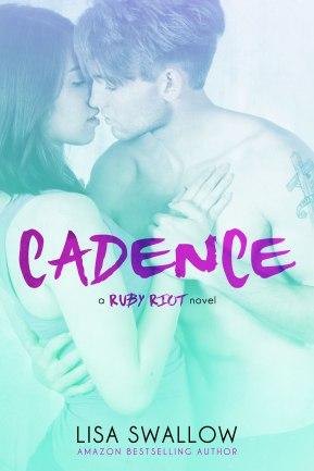 Cadence.Ebook.Amazon
