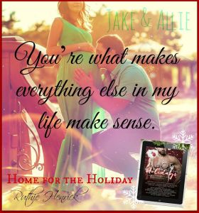 hot for the holiday's teaser 10